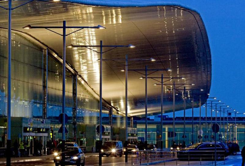 Sueprat colabora en el Aeropuesto del Prat en Barcelona