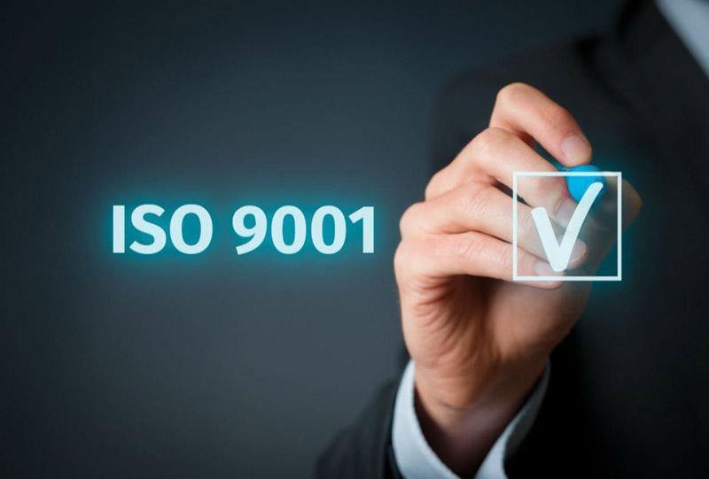 Sueprat - ISO 9001 OK