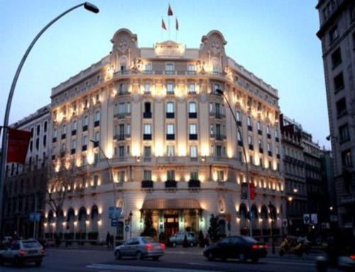 Hotel Ritz Barcelona
